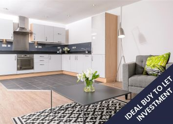 Thumbnail 2 bed flat for sale in Alder Meadow, Chase Meadow Square, Warwick