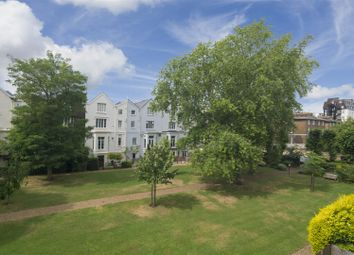 Thumbnail 5 bed terraced house for sale in Alma Square, London