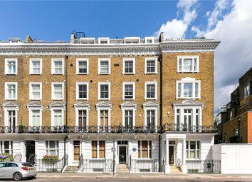 Thumbnail 1 bedroom flat for sale in Oakley Street, London