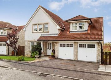 Thumbnail 5 bed detached house for sale in 38, Dover Drive, Dunfermline