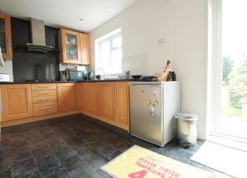 Thumbnail 3 bed semi-detached house to rent in Rogate Road, Worthing