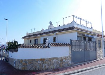 Thumbnail 2 bed semi-detached house for sale in Camposol, Murcia, Spain