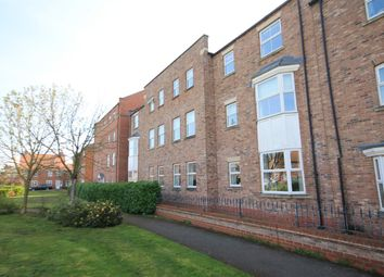 Thumbnail 2 bed property for sale in The Dialstone, Thirsk