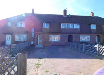 Thumbnail 4 bed terraced house for sale in Charles Crescent, Folkestone