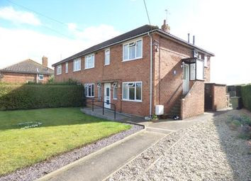 Thumbnail 2 bed flat for sale in Castle View Estate, Derrington, Stafford, Staffordshire