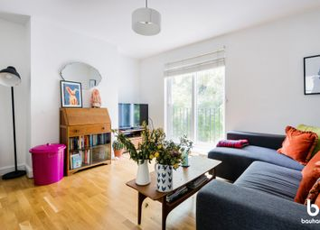 Thumbnail 2 bed flat for sale in Thalia Court, Albion Drive, London