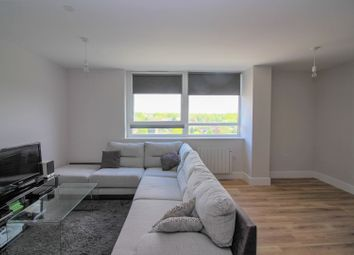 Thumbnail 2 bed flat for sale in Southgate, Stevenage
