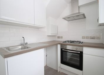 Thumbnail 1 bed flat to rent in Tolworth Close, Tolworth, Surbiton