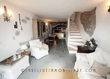 Thumbnail 1 bed semi-detached house for sale in Tremezzina, Como, Lombardy, Italy