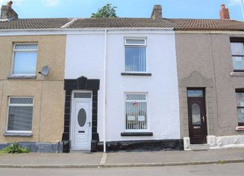 3 bed terraced house for sale in Sylvia Terrace, Brynhyfryd, Swansea SA5