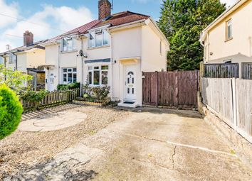 2 bed semi-detached house for sale in Conifer Road, Southampton SO16