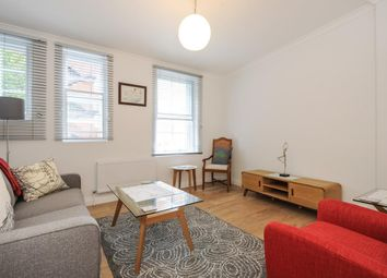 Thumbnail 1 bedroom flat to rent in Tavistock Street, London, London