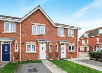 Thumbnail 2 bed terraced house for sale in Acasta Way, Hull