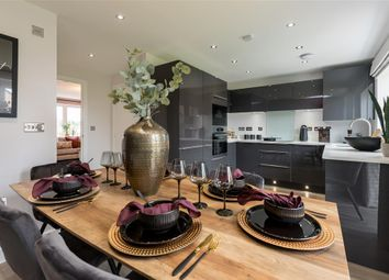 "4 bed semi-detached house for sale in ""The Elliston - Plot 49"" at West End Lane, New Rossington, Doncaster DN11"