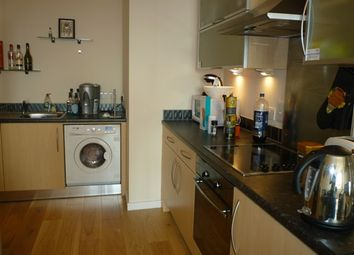 Thumbnail 1 bed flat to rent in Pilgrim Street, Newcastle Upon Tyne