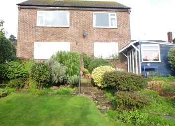 Thumbnail 2 bed flat to rent in Belmont Cannongate Road, Hythe