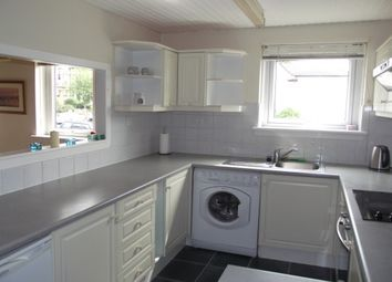 Thumbnail 2 bed flat to rent in Ellisland Road, Glasgow