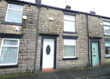 Thumbnail 2 bed terraced house for sale in Cloister Street, Bolton