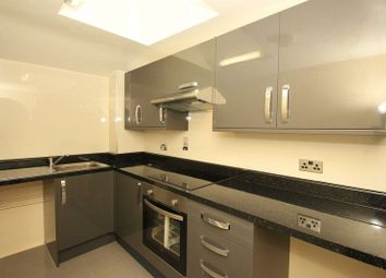 Thumbnail 1 bedroom flat for sale in Kenninghall Road, Hackney