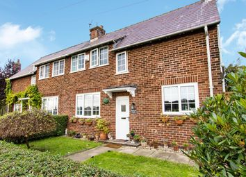 Thumbnail 3 bed semi-detached house for sale in Moor Lane, Ince Blundell, Liverpool, Merseyside