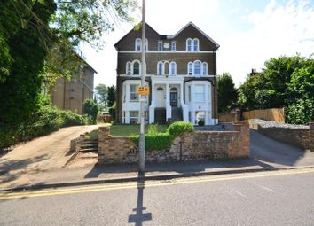 Thumbnail 5 bed flat to rent in Harefield Road, Uxbridge, Middlesex