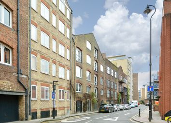 Thumbnail 3 bed flat for sale in Narrow Street, London