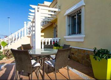 Thumbnail 2 bed apartment for sale in Urb. Brisas Y Golf 111, Los Dolses, Alicante, Valencia, Spain