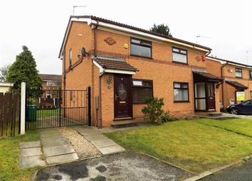 Thumbnail 2 bedroom semi-detached house for sale in Westbrook Square, Manchester