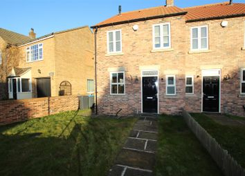 Thumbnail 4 bed property for sale in 5 Jacobs Court, Sutton-On-The-Forest, York