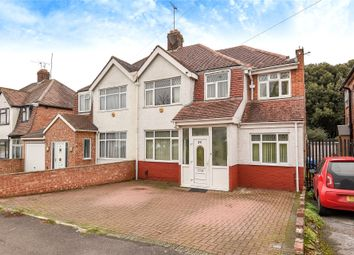 Thumbnail 4 bed semi-detached house to rent in Shepherds House Lane, Earley, Reading, Berkshire