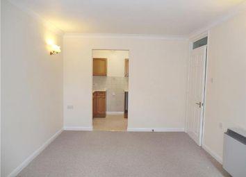 Thumbnail 1 bedroom flat to rent in Berkeley Court, Moorside Road, Ferndown, Dorset
