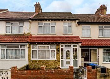 3 bed terraced house for sale in Kenmare Road, Croydon, Thornton Heath CR7