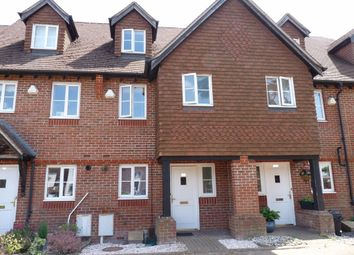 Thumbnail 3 bed town house to rent in Edenbridge, Kent