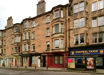 Thumbnail 3 bedroom flat to rent in 149 Gilmore Place, Edinburgh