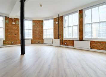 Thumbnail 1 bed property to rent in Curtain Road, Shoreditch, London