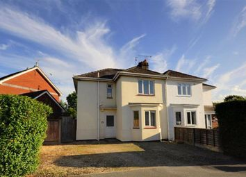 Thumbnail 3 bed semi-detached house for sale in Bromyard Road, Worcester