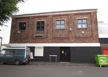 Thumbnail Office to let in Barton Hill Trading Estate, Bristol