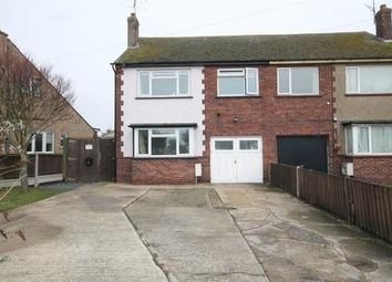 Thumbnail 3 bed property for sale in Park Square East, Jaywick, Clacton-On-Sea