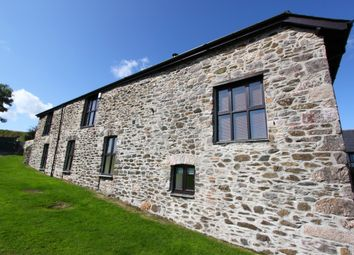 Thumbnail 3 bed barn conversion to rent in Plympton, Plymouth