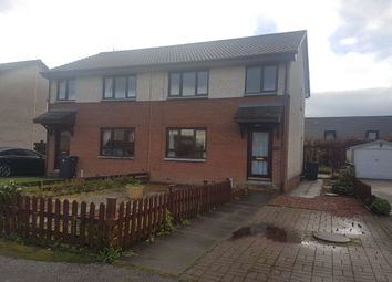 Thumbnail 3 bed semi-detached house to rent in Simpson Gardens, Dumfries