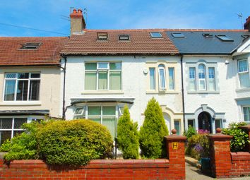 Thumbnail 4 bedroom terraced house for sale in Baroness Place, Penarth