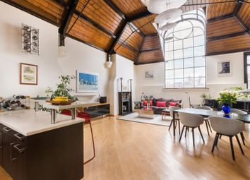 Thumbnail 3 bed terraced house for sale in St Pauls Studios, 137 Talgarth Road, London