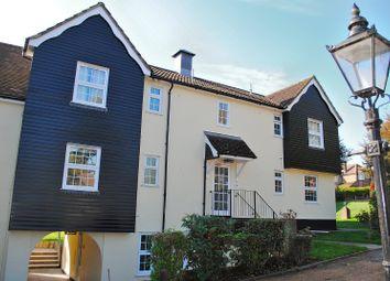 Thumbnail 1 bed flat for sale in Rye Street, Bishop's Stortford, Hertfordshire