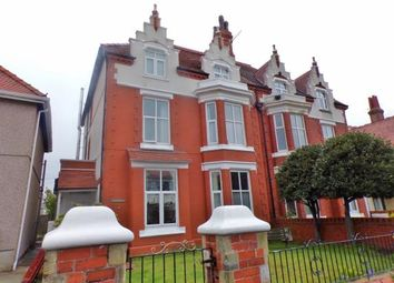 Thumbnail 6 bed property for sale in Carmen Sylva Road, Llandudno, Conwy