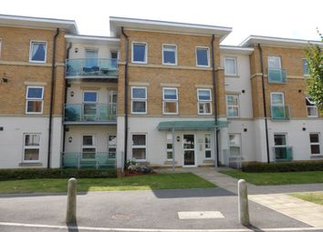 Thumbnail 1 bed flat to rent in Leatherhead, Surrey