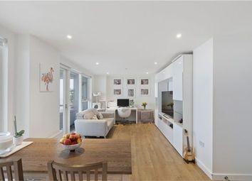 2 bed flat for sale in Platinum Riverside, Greenwich, London SE10