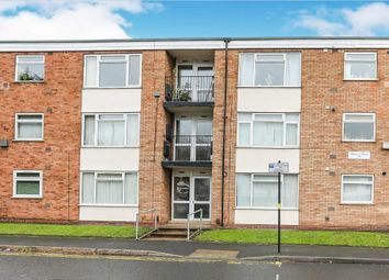 2 bed flat to rent in Birmingham Road, Sutton Coldfield B72