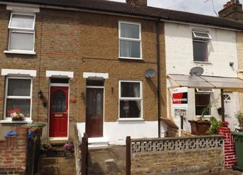 Thumbnail 3 bed property to rent in Richmond Road, Grays