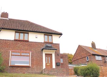 Thumbnail 6 bed semi-detached house to rent in Norwich Drive, Brighton, East Sussex