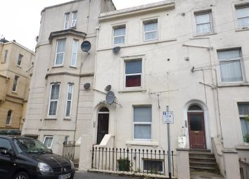 Thumbnail 1 bed flat to rent in Victoria Grove, Folkestone